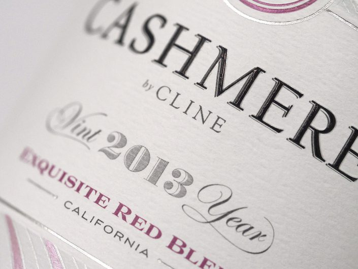 Cashmere by Cline