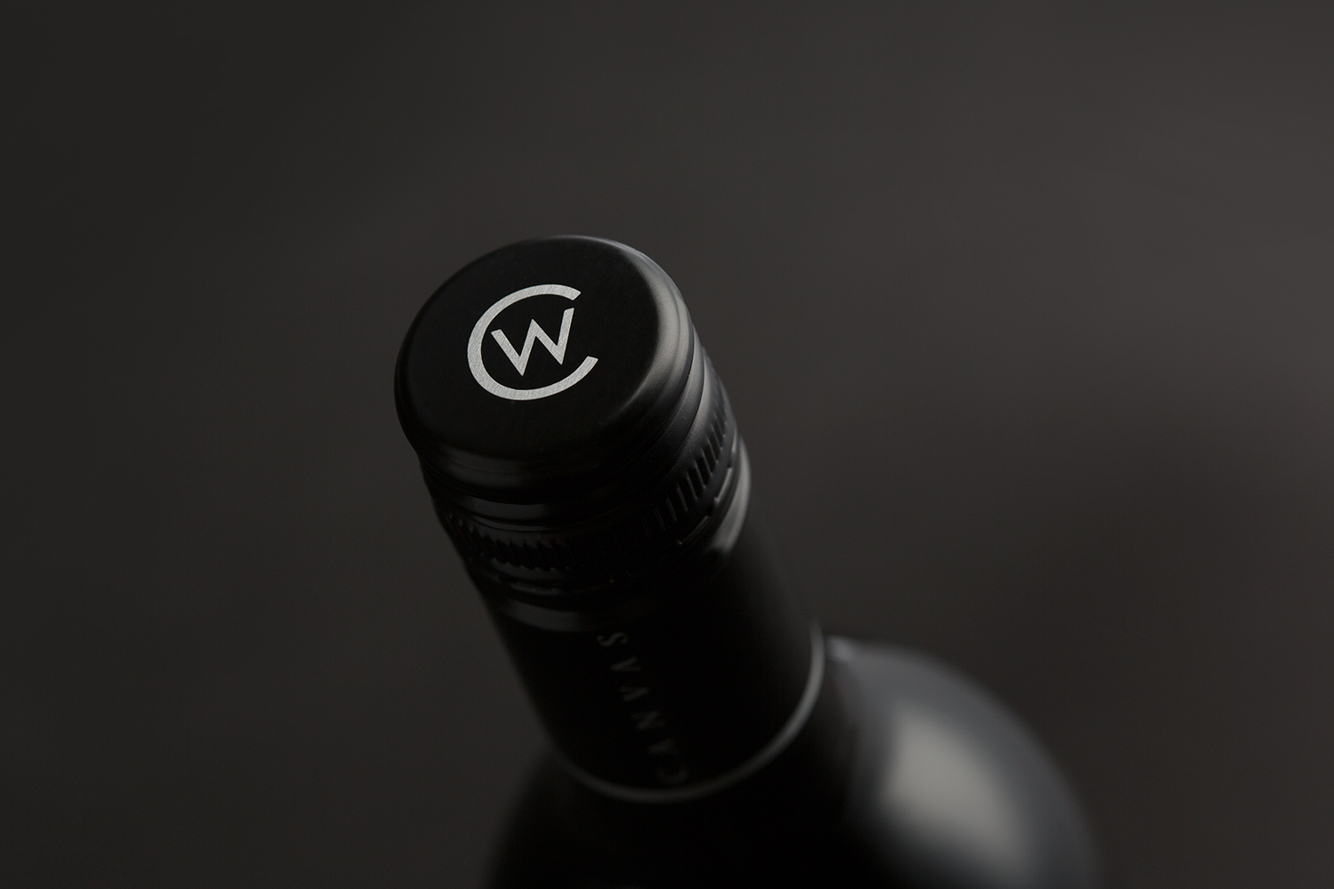 Canvas Wines Capsule Design Macro