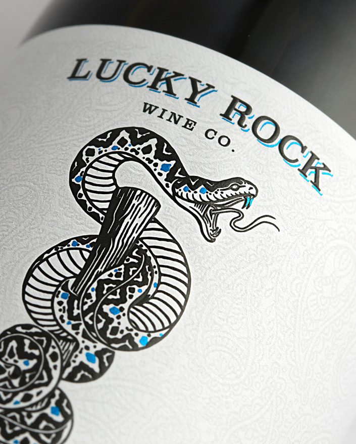 Lucky Rock Wine Co.