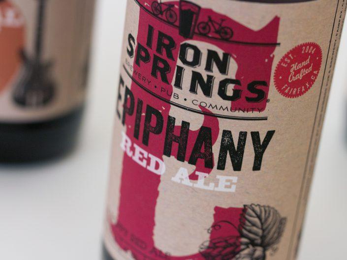 Iron Springs Brewery