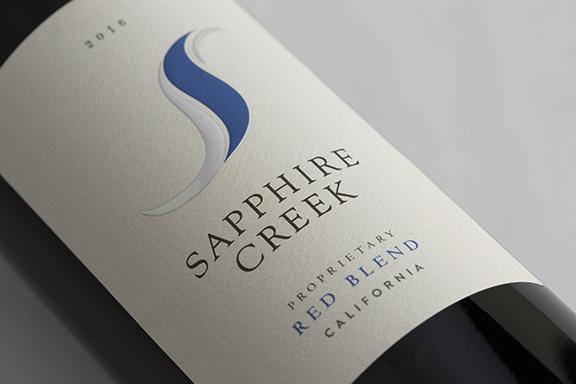 Sapphire Creek Winery