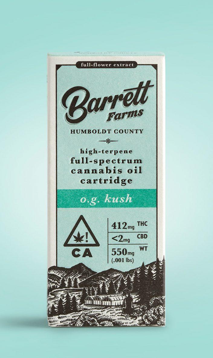Barrett Farms